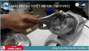 Máy bào đá tuyết HD-108 (TMTP-P01)
